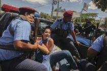 Un centenar de opositores al régimen de Daniel Ortega son arrestados por la policía de Nicaragua