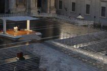 El Vaticano confirmó seis casos positivos de COVID-19
