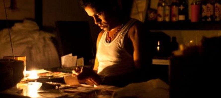 Se incrementan apagones en varias localidades de Cuba