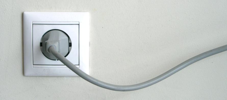 Esto son 5 de los aparatos que consumen mas electricidad en nuestro hogar