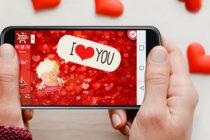 Aplicaciones que te ayudarán a tener un super Día de San Valentín