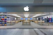 Coronavirus obliga a Apple a cerrar sus tiendas por 15 días