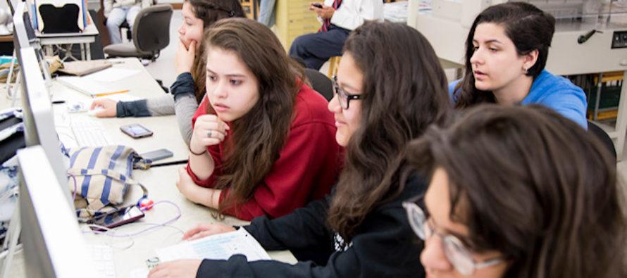 Gemma Carrillo: Las alternativas disponibles para mejorar la educación