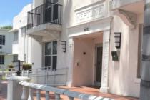 Vive en un apartamento en Miami Beach pagando $739 mensuales