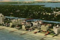 Archivos Wolfson del MDC presentan rewind: wtflorida? Strange Stories of the Sunshine State