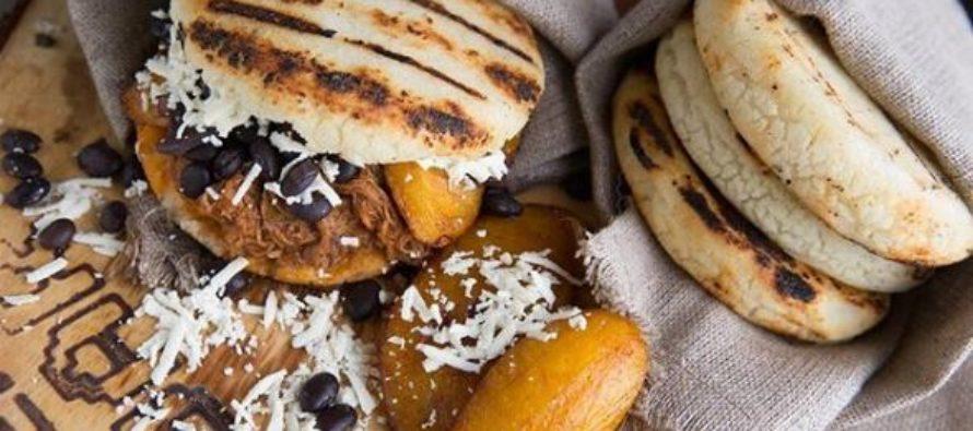 ¡Delicioso! Mejores sitios donde comer arepas en Miami (Fotos)