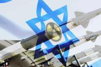 Israel es el octavo país exportador mundial de armamento
