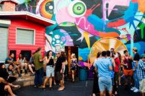 Distrito del Diseño en Miami: todo un placer para los ojos y el alma