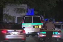 Video de seguridad puede ser una pista crucial sobre el asesinato de un joven en Miami-Dade