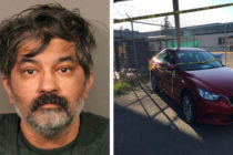 Hombre fue a comisaría con cadáver y confesó tener tres más en su apartamento
