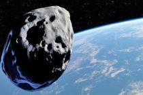 Asteroide del tamaño del Big Ben pasará cerca de la Tierra