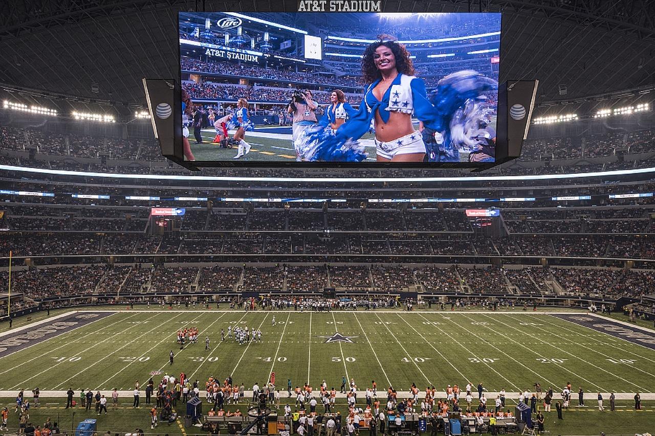 Liga planea entonar himno afroamericano previo a juegos de Semana 1 — NFL