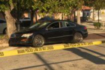 Hombre fue apuñalado durante un robo en Miami