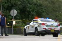 Investigan la muerte de un ladrón que fue arrollado en Miami-Dade