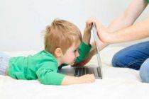 Recomendaciones para evitar que los niños sean adictos a los smartphones