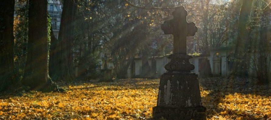 En Washington podrán convertir los restos humanos en abono