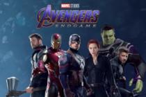 Avengers Endgame a punto de convertirse en el film más taquillero de la historia