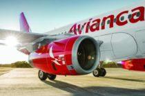 Ruta Cartagena-Miami-Cartagena de Avianca dejará de operar el 29 de marzo
