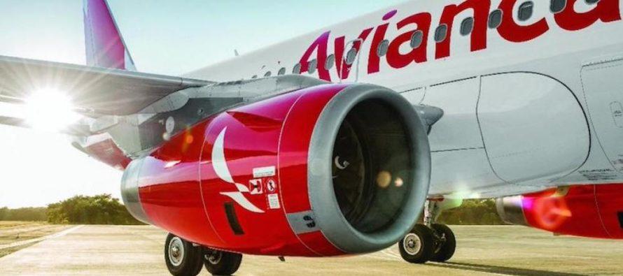 La aerolínea Avianca celebra su centenario en el MIA