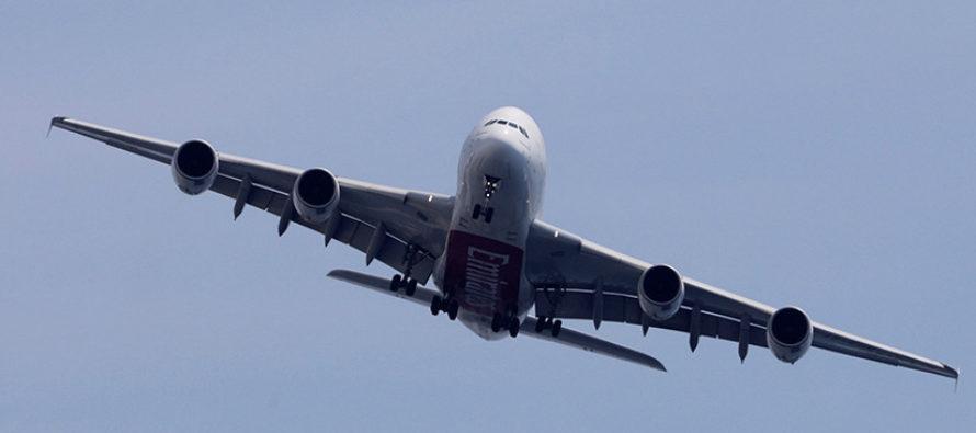 EEUU limita a 3.600 los vuelos charters a La Habana por año