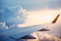 Estudiantes aprendieron sobre las oportunidades profesionales de la industria aeronáutica en el Día de la Aviación