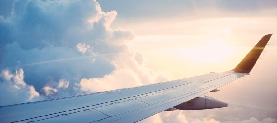 Prevén una perdida de $29.3 mil millones en ingresos del sector aéreo por coronavirus