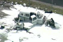 Avioneta se estrelló cerca del aeropuerto de Boca Raton