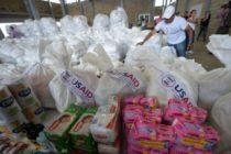 Ayuda humanitaria de EEUU para Venezuela se repartirá en Colombia