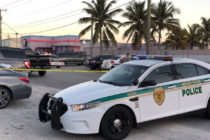 Tiroteo al noroeste de Miami-Dade cobró la vida de un hombre y dejó a otra persona herida