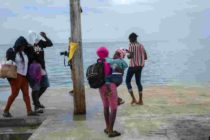 3.900 bahanameños llegaron a Florida después de Dorian