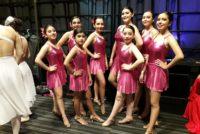Destacadas bailarinas de Guatemala representarán a su país en el mundial de baile de Florida