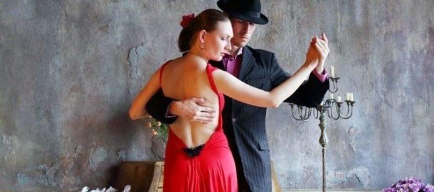 ¿Quieres aprender tango en Miami? ¡Te tenemos el lugar!