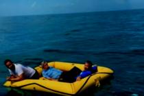 Autoridades de las Bahamas identificaron a los sobrevivientes de un accidente aéreo