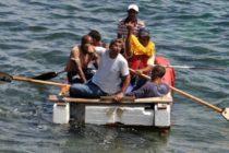 Balseros cubanos lograron evadir a las autoridades en Sunny Isles Beach
