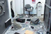 Arrestan a sospechoso de robar dos bancos en Miami-Dade