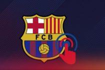 Israel recibió todas las enseñanzas técnicas del FC Barcelona