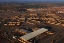 Ocho cohetes impactaron base en Irak que alberga a soldados estadounidenses
