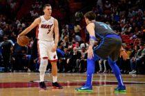 Locura eslovena en Miami por el juego entre Heat de Dragic y Mavs de Doncic