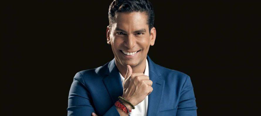 Ismael Cala llega a Miami con el seminario emprender desde el SER: servicio, excelencia y resiliencia