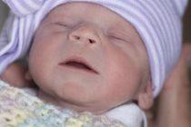 Estados Unidos: Nació primer bebé de útero trasplantado de donante fallecido