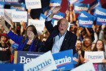 Contundente triunfo de Bernie Sanders en comités presidenciales de Nevada
