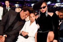 Hija de Beyoncé recibe su segundo gran premio con tan solo 8 años de edad