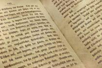 ¡Increíble! Biblioteca en Pittsburgh recupera una biblia que fue robada en la década de los noventa