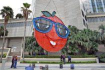 Bayfront Park de Miami y su Gran Naranja listos para despedir el año 2019 con un concierto gratuito