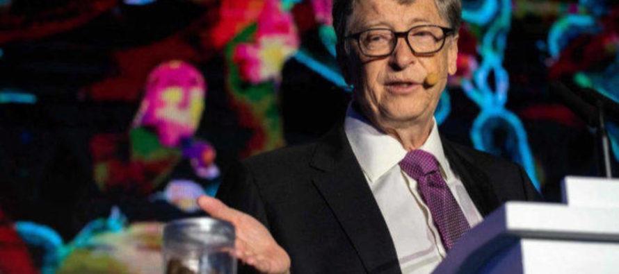 10 inventos que facilitarán la vida según Bill Gates