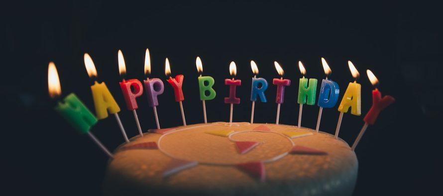 ¡Hazaña! Reconocido arquitecto celebró su cumpleaños 105 en Florida
