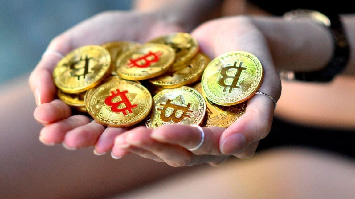 Precio del bitcóin sigue en alza: bate un récord de casi tres años