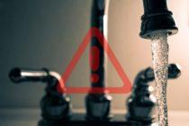 La ciudad de Fort Lauderdale emitió un aviso de precaución para hervir el agua