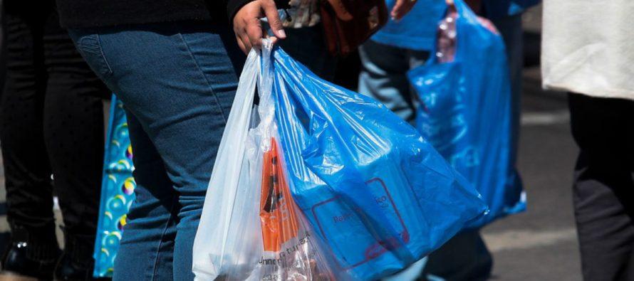 Surfside no permitirá más el uso de bolsas plásticas