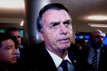 Trump asegura a Bolsonaro que no aplicará nuevos aranceles